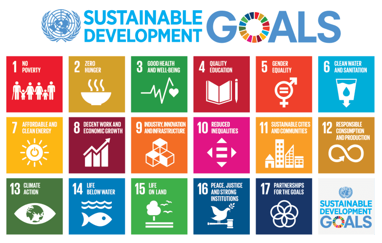 what is sustainability - sustainability goals and technology