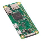 air quality sensor - raspberry pi zero w