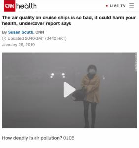 air quality health risk CNN article