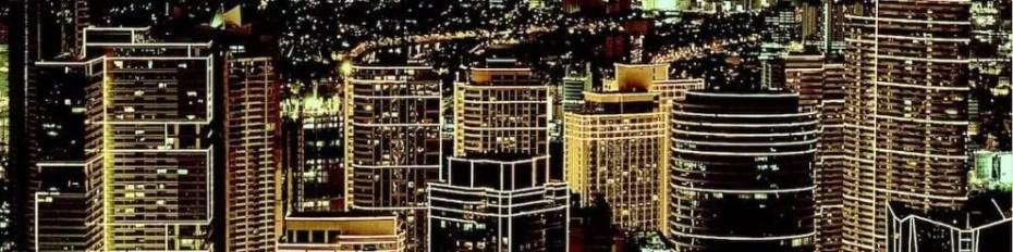 smart building intelligent building iot connected building