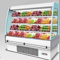 noise in smaller spaces - supermarket refridgerators - noise in the workplace