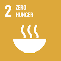 Technology and SDG 2 – No Hunger