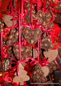 Cinnamon hearts.