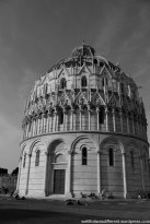Pisa-the Baptistery