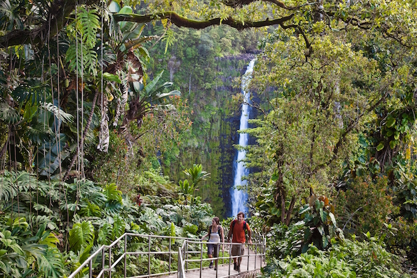 Big Island, Hawaii. Image credit Hawaii Tourism Authority and Tor Johnson.