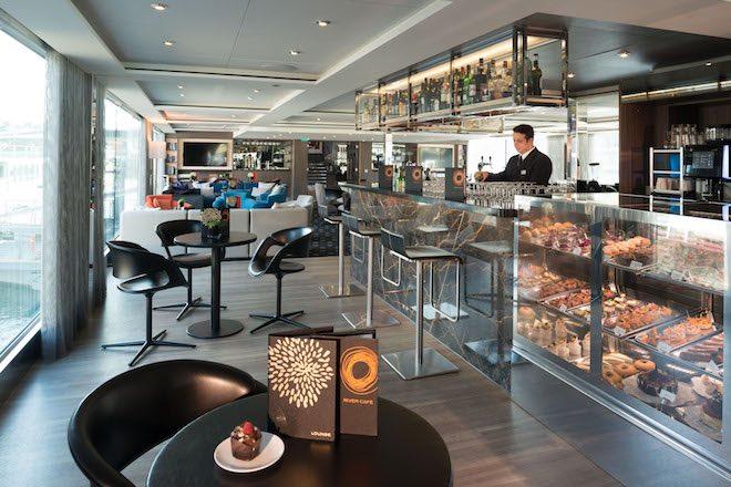 Scenic Gem River Café.