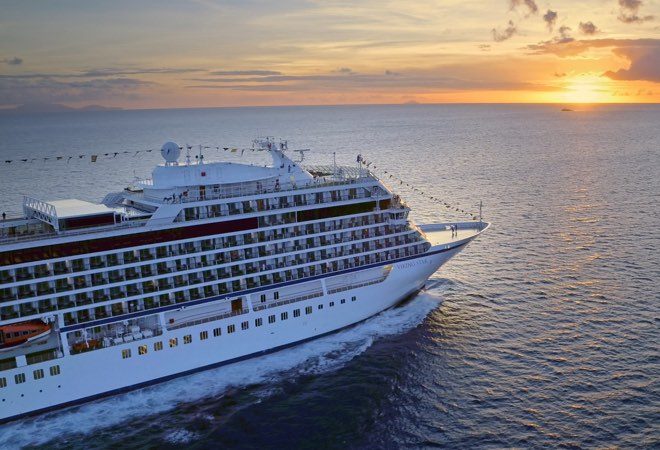 Viking Cruises Well Travelled - Sydney airport to cruise ship terminal