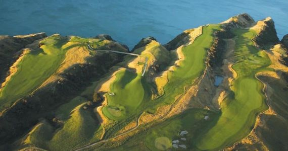 Cape Kidnappers – Image credit Cape Kidnappers 800x600