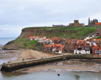 Whitby North Yorkshire - Image Andrew Marshall 800x600