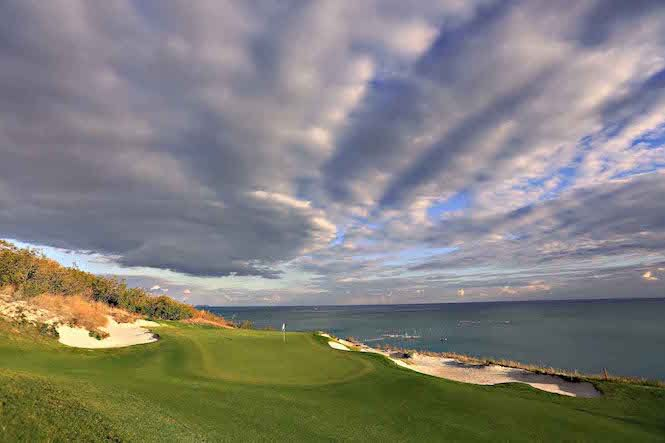 Thracian Cliffs – Image credit Kaia Means.