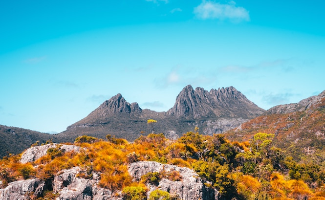 Cradle Mountain - Image Laura Smetsers