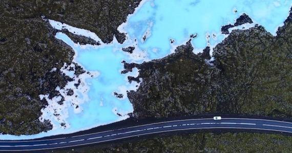 Iceland Blue Lagoon - Image by Balazs Busznyak 800x600