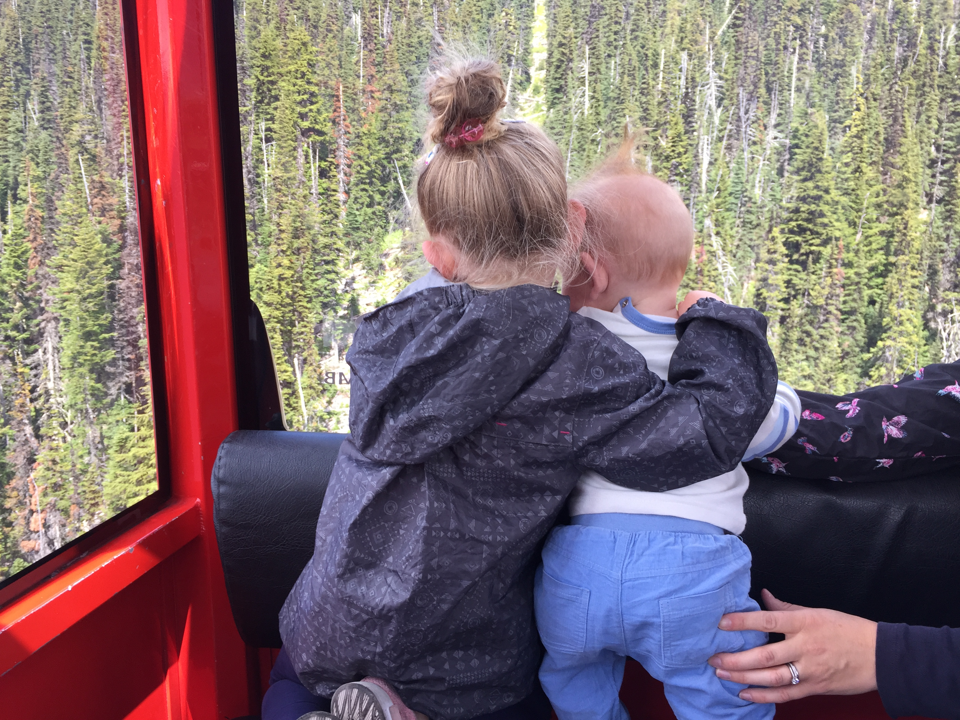 Why Write About Travelling with Children?