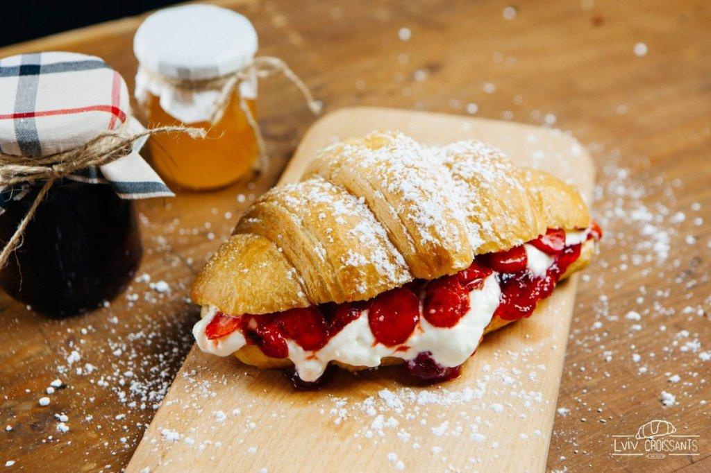 Lviv Croissant a taste of Kiev's coffee culture