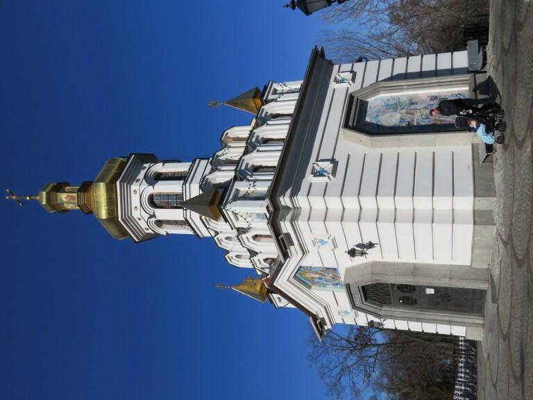 Askold's church
