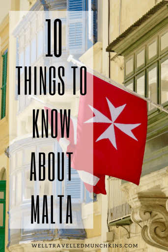 10 things you need to know about Malta