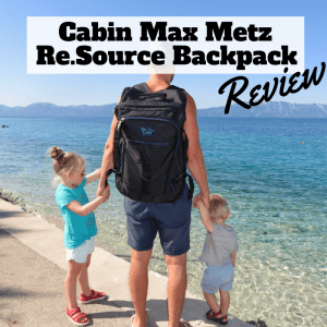 Cabin Max Metz Re.Source Review