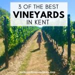 Best Vineyards in Kent