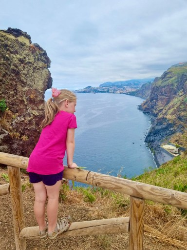 Things to do in Madeira with kids - Cristo Rei