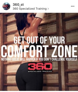 360 Specialised Training