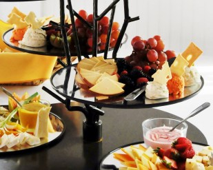 Fruit and Cheese Buffet Charlestown Maryland