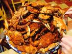Best Steamed Crabs in Maryland