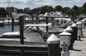 Marina Maryland East Coast