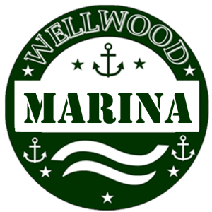 Wellwood Marina on the Northeast River Maryland