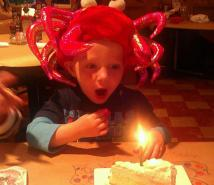 Birthdays at The Wellwood in Maryland