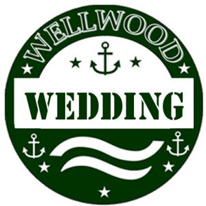 Wellwood Wedding - Waterfront Weddings in Maryland