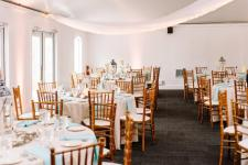 Carrona Waterfront Wedding at The Wellwood in Northeast Maryland (6)