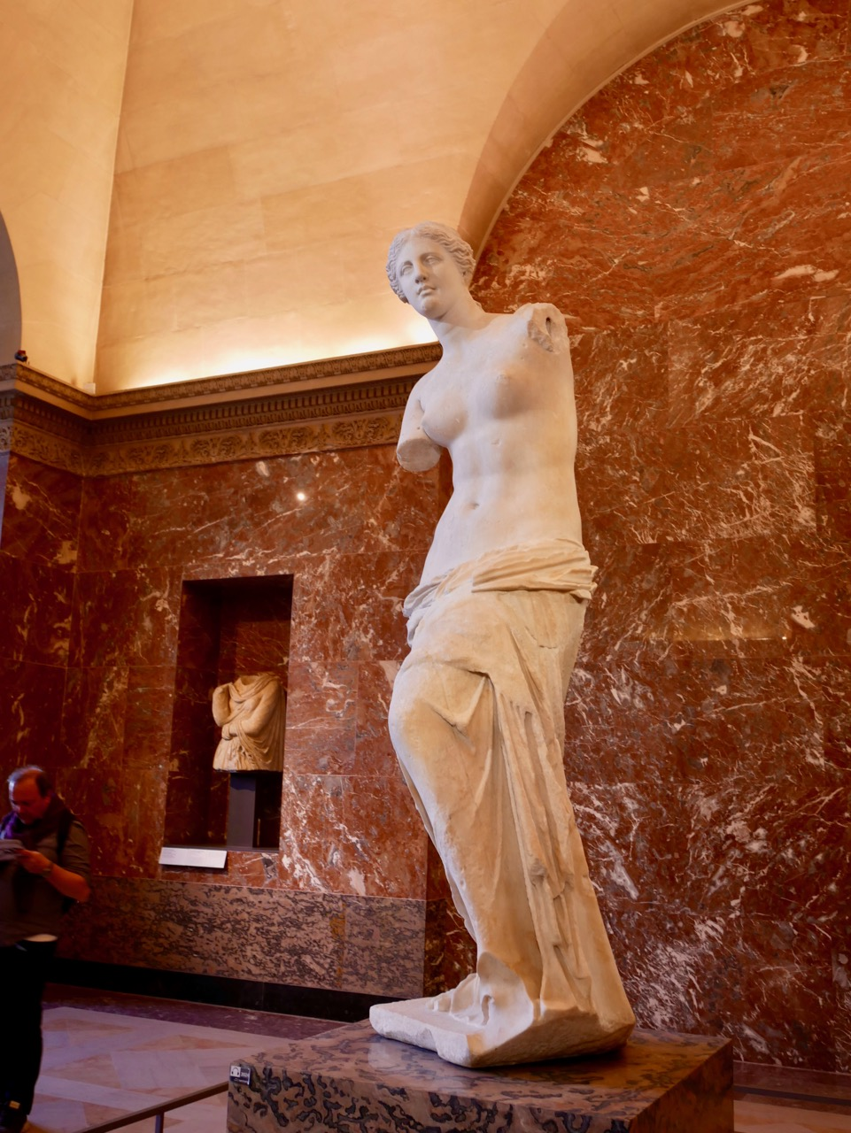 Contrapposto and S Curves