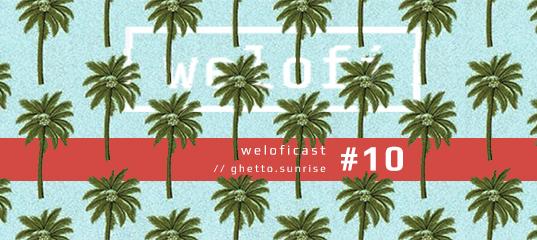 welofi lo-fi house raw music