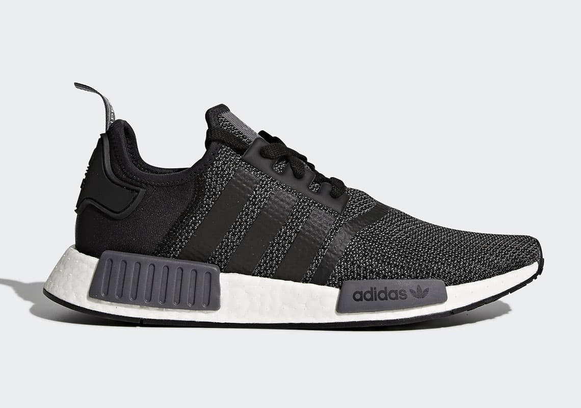 adidas Originals NMD R1 Carbon 1