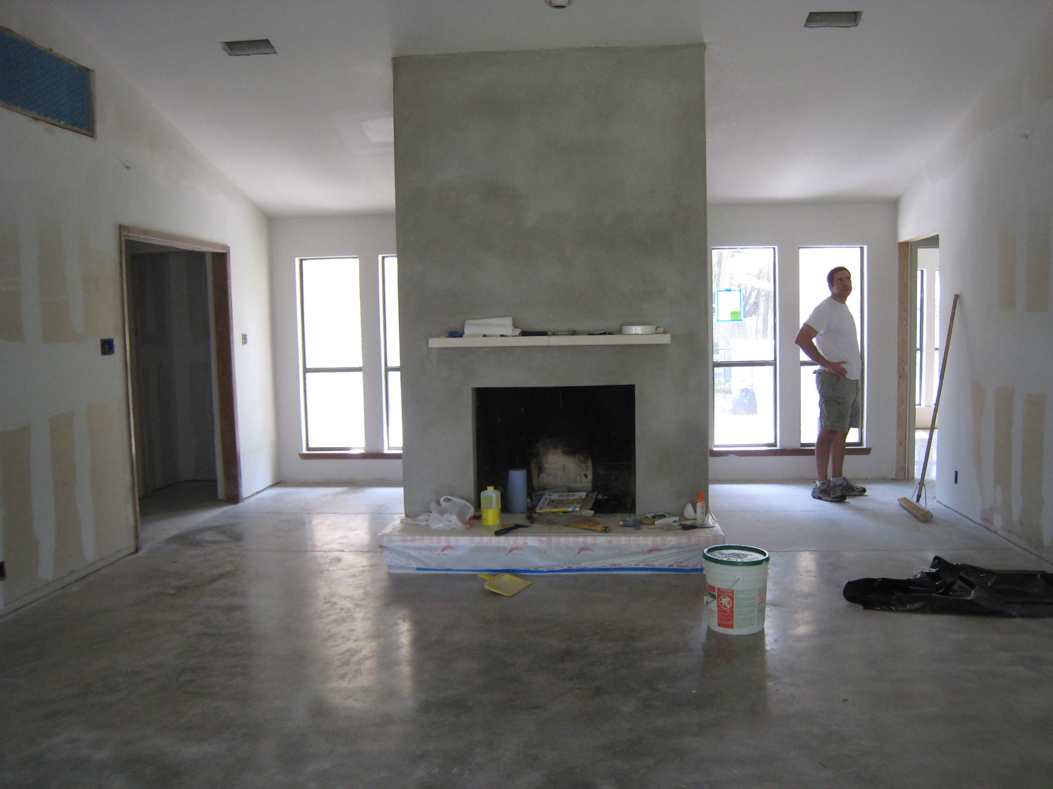 Remodeling A Ranch Style Home We Love Austin