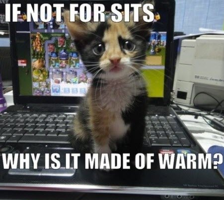 If not for sits