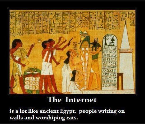 internet egypt