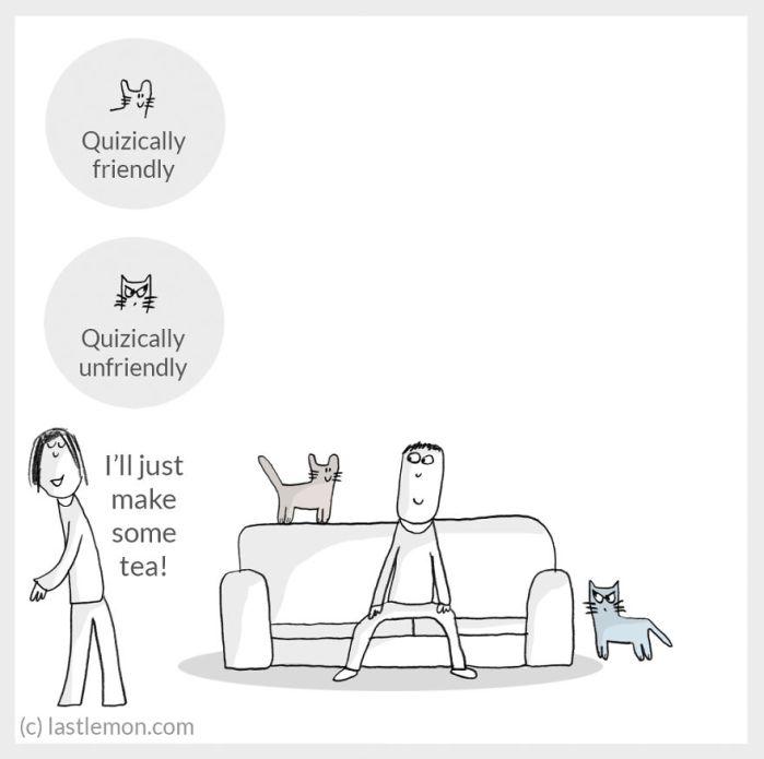 cat moods 9