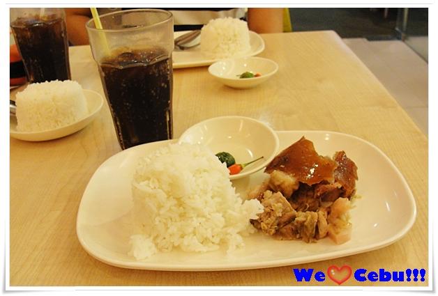 Ayer's Lechon Cebu