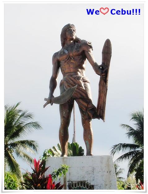Lapu Lapu Monument