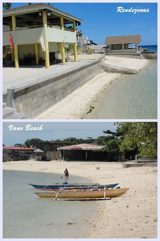 Best Cebu Beaches