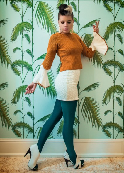 hunter-green-color-tights-welovecolors-1