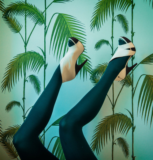 hunter-green-color-tights-welovecolors