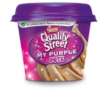 Quality Street My Purple Potz (Take Home)