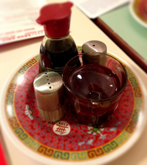 Wong Kei, We Love Food, It's All We Eat. Cox & Kings Travel Ltd China Town Restaurant Review Challenge
