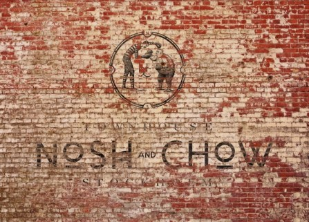 WE LOVE FOOD NOSH AND CHOW REVIEW