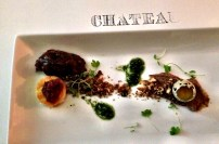 Chateau Marmot London, We Love Food, It's All We Eat