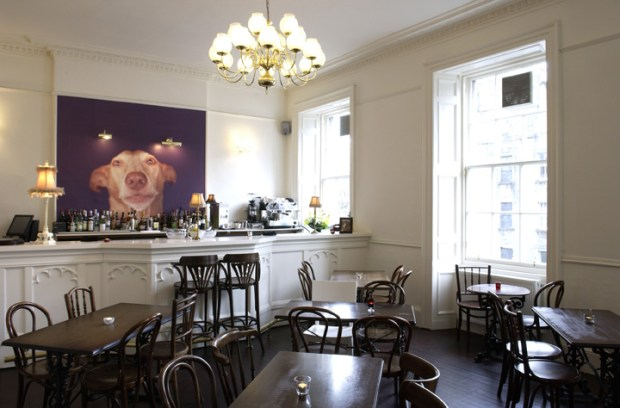 The Dogs | Edinburgh | Lamb | We Love Food, It's All We Eat.