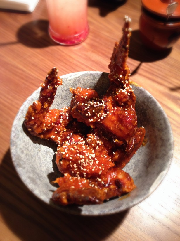 Flesh & Buns | Wings | Seven Dials | We Love Food, It's All We Eat