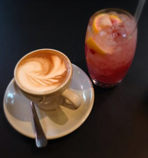 Kopapa | Coffee | Seven Dials | We Love Food, It's All We Eat